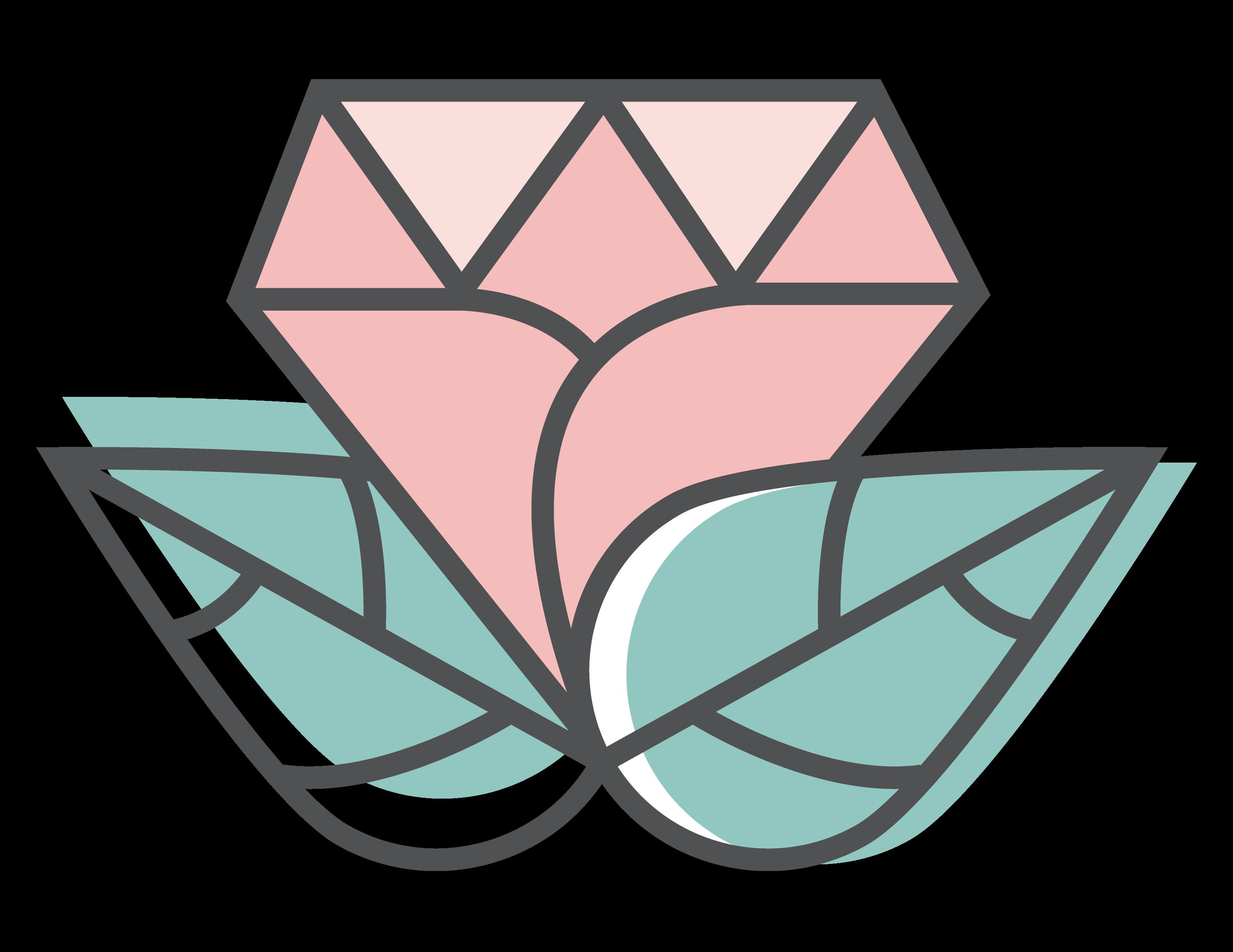 Broadbent Studio Flower Icon