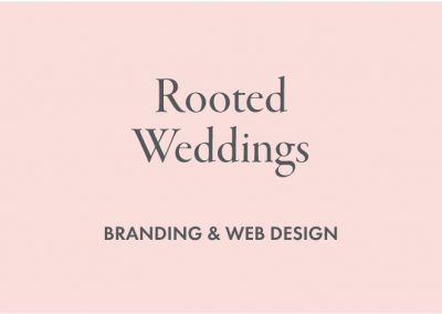 Rooted Weddings