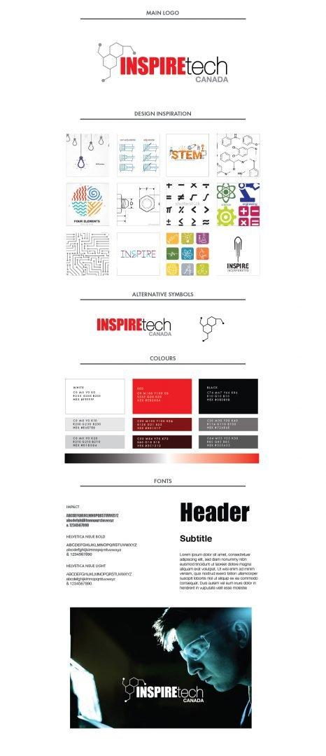 Inspire Tech Canada   Brand Showcase   Broadbent Studio