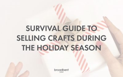 Survival Guide to Selling During the Holiday Season